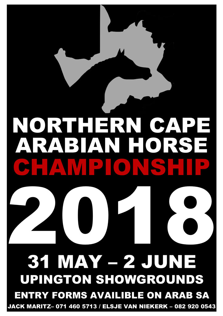 Northern Cape Arabian Championships